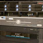 بررسی استوریج EMC VNX5300 Unified Storage