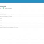 تعریف دسترسی VMware در استوریج Dell EMC Unity