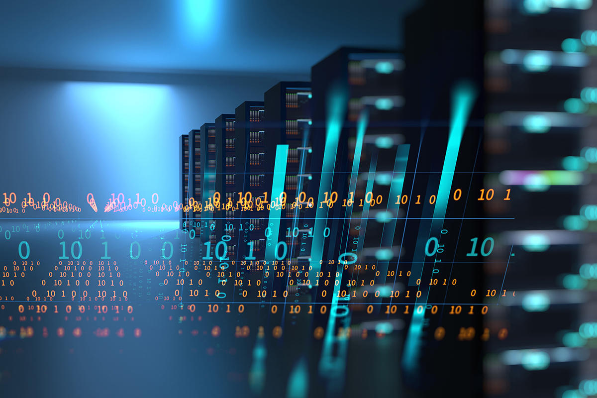 تجهیزات ذخیره سازی جدید HPE ضریب اطمینان 100 درصدی ارائه می دهند